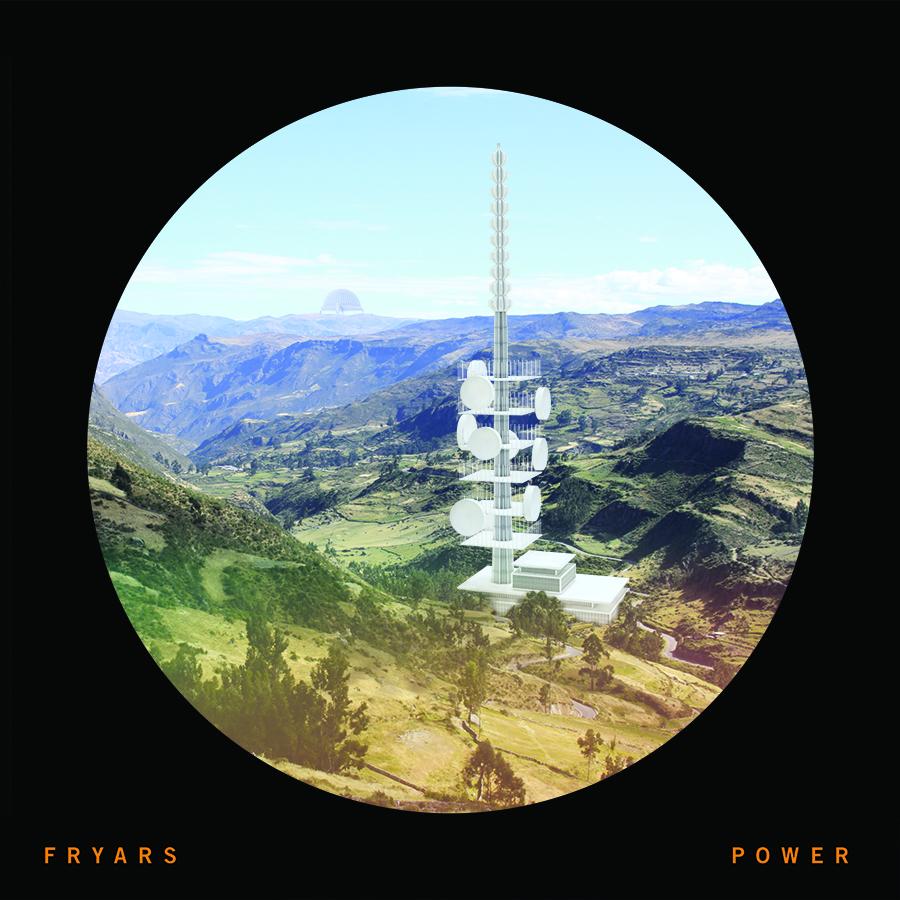 Fryars – Radio Pwr 2