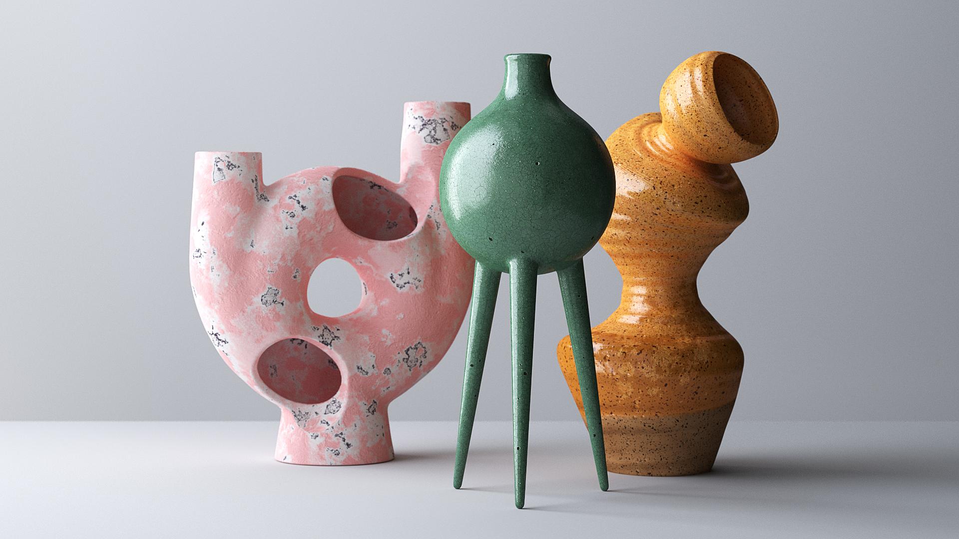 Ceramic Study